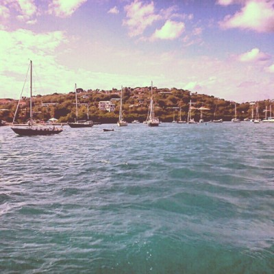 St John USVI (Taken with Instagram)