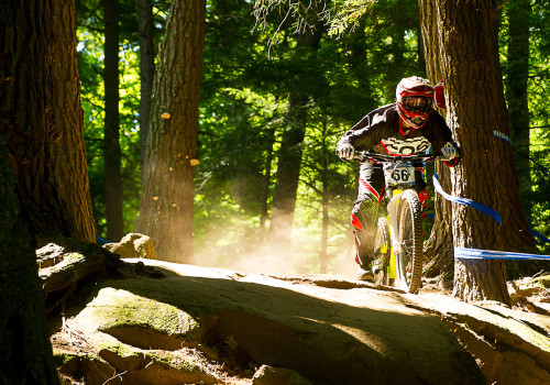Jacqueline Harmony - Grand Prix of MTB Highland - Mountain Biking Pictures - Vital MTB