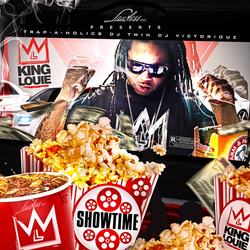 King Louie - Showtime 【DL】