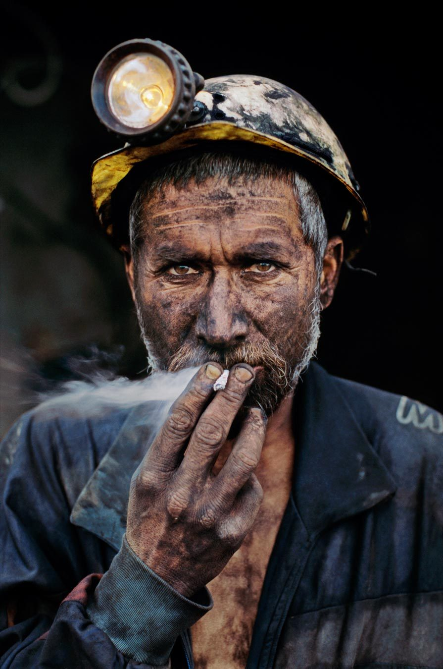 ryanocerosss:  Afghan by Steve McCurry