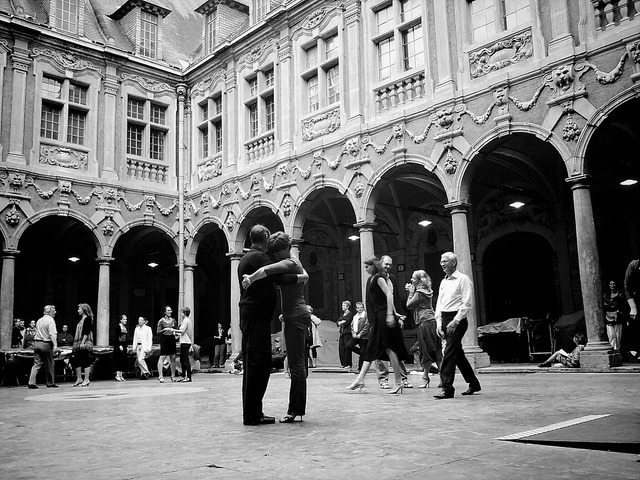 sans titre on Flickr.Tango