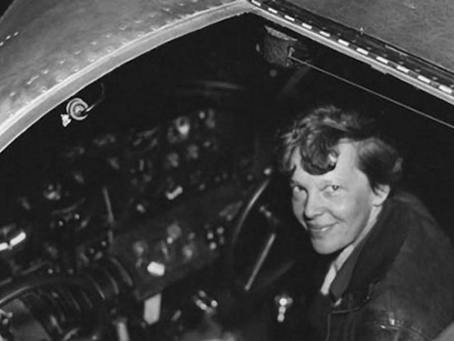 Inside the Search for Amelia Earhart A new investigation focuses on finding pieces of Earhart's Lockheed Electra aircraft. keep reading