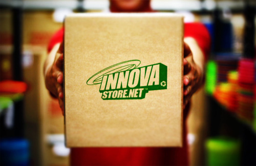 The InnovaStore. I've been working with this for a little bit too long, but thankfully tomorrow it opens. Feeling a little relieved already.