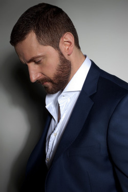 acollectionofwellbehavedbeards:  richard armitage (via Me Richard Armitage)