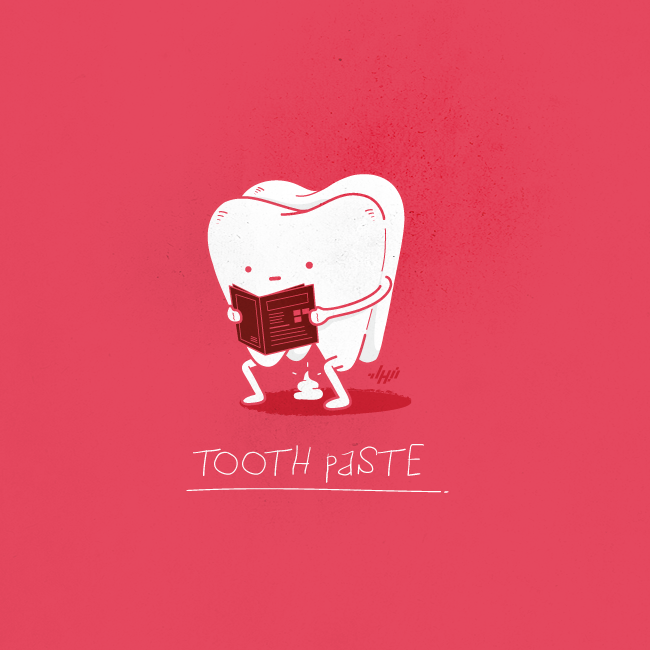 ToothPaste by *NaBHaN