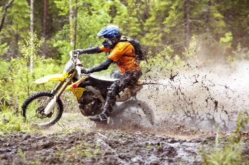 Dirty! #adventure#trailride#traid#ride#bike#riding#mud#dirt#dirty#dirtbike#motor#motorbike#motorcycle#motocross#yellow#suzuki#nature#land#scenery#peterstevens#motorcycles#harleyheaven#melbourne#victoria#adelaide#southaustralia#australia