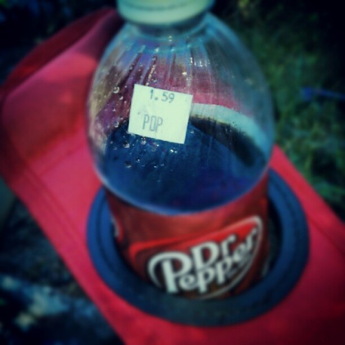 adriennemae:  #pop not #soda (Taken with Instagram)  One of the hardest things to remember about being back in the 716.  Solution: eliminate carbonated beverages of all kinds and all names.
