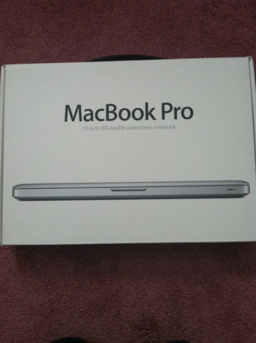 p-rcyjackson:  TUMBLR GIVE AWAY!! FREE 13 INCH MACBOOK PRO!! ANYONE CAN WIN! okay guys, so, i'm giving away my old computer because i got a new one with my own money. i won't be using this one anymore so i thought it would be fair to give my followers a chance to win it! all you have to do is be following me. i will ship ANYWHERE in the world! you can reblog as many times as you would like. on july 16th at 8pm eastern time, i will randomly pick who wins it in a random generator. blog away! and may the odds be ever in your favor.
