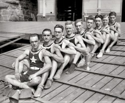Ivy League Alumni Rowing Club