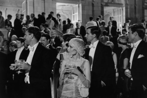 Romney fundraiser or The Great Gatsby: can you tell the difference?