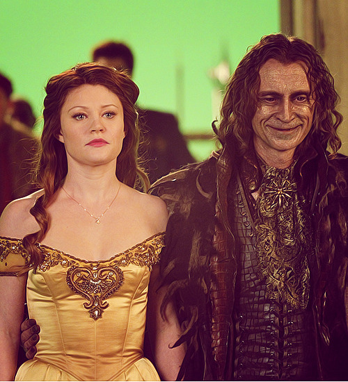survivors-of-815:  Day 25: Least Favorite Couple Rumbelle ~ I love them together I really do it's just that.. I find it weird that he's older than her.. I'm gonna get a lot of hate for this.