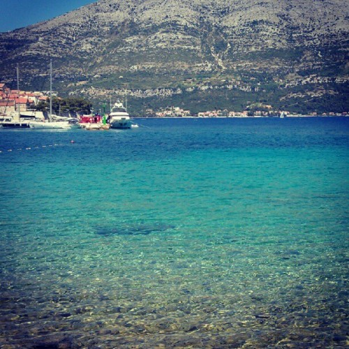 Korcula (Taken with Instagram)