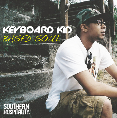 "MY NEW RELEASE #BASEDSOUL JUST DROPPED TODAY FOR FREE DOWNLOAD ALONG WITH A NICE WRITE UP ON MY GOOD FRIENDS SOUTHERN HOSPITALITY'S WEBSITE!!!  CHECK IT OUT!!! HERE'S A LIL OF WHAT THEY HAD TO SAY!!!  If you're in any way familiar with the sounds of Lil B The Based God, then it's metaphysically impossible that you haven't heard or seen the sounds of Seattle producer Keyboard Kid. Considered ""one of modern hip hop's most influential producers"" by FACT Magazine (whose interview with him here is a must) and ""the Pharrell of Based"" by the Guardian, BasedWorld's official president and Lil B's ""main producer"" is keen to make 2012 his following the success of that other otherworldly Based sound architect Clams Casino.  DOWNLOADBASEDSOULHERE Link at bottom of page after Write Up!"