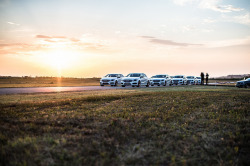 New Mercedes Benz A-Class Event by icedsoul photography .:teymur madjderey on Flickr.New Mercedes A-Class (many of them)
