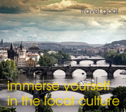 Immerse yourself in the local culture. Join TRIPup Prague for a night at a student bar with authentic German and English poetry. RSVP for free here
