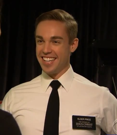 NIC ROULEAU LOOKS LIKE MY LOVE JON COZART. LIKE EXACTLY. OMG. JON WHY ARENT YOU IN BOOK OF MORMON. JON WHY ARENT YOU ELDER PRICE. HASA DIGA EEBO-JON. JON.