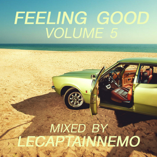 Feelin Good volume 5  Voici le Feelin Good de l'été, un spécial rap avec un début très cool, surf et soleil qui s'envole dans les nuages aux formes féminines pour finalement faire la teuf en lévitation sur les hits de l'été. Atterrissage en règle avec un track inédit des Mallrats et un hommage à KMG d'Above The Law, disparu ce week end. A mettre à fond sur la plage, au bord de la piscine ou lors du prochain ride nocturne dans les rues chaudes de ta ville. Enjoy ! Feelin' Good volume 5 mixed by lecaptainnemo 01. Poolside – Slow Down 02. Dom Kennedy – Hangin feat Freddie Gibbs 03. Iman Omari – Midnight 04. Clams Casino – I'm God 05. Wiz Khalifa – O.N.I.F.C 06. Nacho Picasso – Staring at the Sun 07. TGooch – Bang Bang 08. OverDoz. – You're Blowin my Mind feat. Iman Omari 09. Dj Drama – My Moment feat 2chainz, Meek Mill & Jeremih 10. DJ Khaled – I wish you would feat Kanye West & Rick Ross 11. French Montana – Pop that feat. Rick Ross, Drake & Lil Wayne 12. Dj Infamous – Itchin remix feat Future, Young Jeezy, Fabolous & Yo Gotti 13. Big K.R.I.T – Temptation remix feat Juicy J & Waka Flocka Flame 14. Dj Burn One – My Life 15. The Mallrats – Fils de la Vague - ORLINZOO MUSIC EXCLUSIVE 16. Above The Law – Kalifornia feat Kokane - RIP KMG