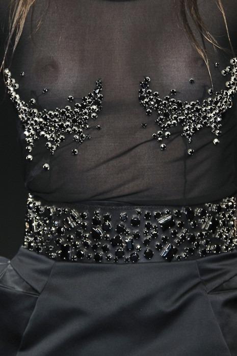 Frankie Morello fashion