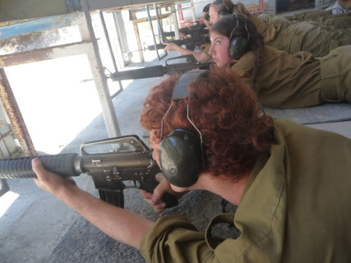 "Letters from Israel: Army Life   ""One of the main reasons I decided to partake in CVK was Gadna week, as I wanted to experience what I was unable to in America, yet knew was one of the most important parts of Israeli life and society.  I thought I was prepared for five days of intense military training, as I had participated in the Boy Scouts and Karate classes for six years, yet I now firmly believe that nothing short of attending military school could have prepared me for what I experienced.  About four days of learning to embrace dirt, count from eser to echad, and help my fellow soldier, later, I now know the true purpose of Gadna training: to form a unit.  I discovered this only after I had compiled every lesson we were taught into a single thought, which was that no one could get through such a week of rigorous training alone, and so we all depend on our unit and our unit depends on us to help accomplish our goals.  Although this is what I believe the I.D.F's basic training is about, when each lesson is thought of individually, they are still as important as the one true goal of basic training.  The first lesson we learned during Gadna week was to deal with the dirt.  After our first ח, we were ordered to put on uniforms that had been lying on the dusty ground in the sun.  We all followed our orders, and by the second day it was clear that we would either have to suffer or forget our normal desires for cleanliness.  Most of us decided to suffer, but for those of us that disregarded the smell of sweat and the uncomfortably consistent feeling of thorns in our socks and backs we all but embraced the new, musty lifestyle.  After rubbing mud on our faces nearly a dozen times for camouflage, ripping burs out of our hair, and crawling over the earth with our entire bodies, eventually everybody grew accustomed to the lack of showers, though some still looked forward to putting their head in the water truck's troth and turning the faucet to full blast.  We learned that in actuality, even though we always prefer to stay clean, it's a superfluous action that must be left out of our daily routine if we hope to complete our training. In order to appease our commanders and not have to do push-ups, we had to form a perfect ח to face them, which meant we needed to form the shape of a ח with a base longer than the arms, arms the same length and perfect distance from the base, and faultless right angles.  The purpose of this was to form a shape that provided everyone an opportunity to hear the commander. The catch was that we were timed every time we made the ח, and so we had to count out loud from ten to one in Hebrew (or longer, depending on how many people there were to form the shape), which proved not to be an easy task.  The most common mistake was not having equal amounts of people on the arms, but this was still only one of the many mistakes we made.  Whenever people were outside the חwhen the time was up, they could be given push-ups.  If the commanders didn't hear everyone counting, they might be given push-ups.  If someone moved to make the ח correct when the time was up, they could be given push-ups.  If any single person wasn't standing perfectly in line with whatever part of the חthey were in, they could be given push-ups.  We proved to be as uncoordinated during the last day as we were during the first, leading to a surplus of push-ups; yet, besides making us stronger, forming the ח's had another purpose: it separated the leaders from the followers.  In every ח and set of parallel lines we were ordered to form, unless someone took charge and started yelling directions (and people followed them) we were uncoordinated.  Not only were the ח's there to teach us teamwork and coordination, but also to find the leaders in each group.  By far the most important lesson taught during the Gadna week was one of self-discovery. Once we were taught certain techniques the I.D.F used to complete their missions, we started a competition to see who the best in our group was at each one.  While the competition to see who could get to the objective the fastest wasn't that demanding, as it only required patience and careful planning, we felt the pain when we practiced the army crawl.  We discovered that the only way to close distance fast during the crawl was to use your knees as much as possible, and although that doesn't seem like a big deal, everyone was finding it difficult to sit down after learning to crawl because of the powerful tension on our knees.  I remember during our race to see who could crawl the fastest, I was tied with someone right next to me just a few feet from our goal and had to make the decision of whether to rip the scab on my hand open, as it had been caught in a thorn bush, and get first, or to keep my hand as intact as it remained at admit defeat.  A moment later I was proud of my fresh wound on the side of my palm and a cut across my pointer finger.  The purpose of the race may have been to see who was the fastest and to push us to our limits, but it taught me how much I was willing to sacrifice to achieve my goals. Although I'm happy to be able to replace the layers of caked dirt under my fingernails with sand, it doesn't mean I didn't enjoy the experience.  In fact, I think even the participants that deny the benefit of the program to them are unaware of the deep outcome that a short four days of Gadna training provided them.  We've now had a taste of what it takes to become a real soldier, an essential part of a force that protects the wellbeing of us Jews that we've fought for two thousand years for.  In due course, I know that we'll all realize the importance of such a program in one way or another; but until then, we're all just happy to accept beds, real food, and showers back into our lives.""   ~ Adam Izik Goldstein, Machlaka 4"