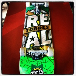 guilty-by-associationn:  New deck hell yeah http://guilty-by-associationn.tumblr.com/
