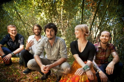 "FP favorites Murder By Death have announced their newest album Bitter Drink, Bitter Moon will be released on 9/25. We had a chance to talk with singer/songwriter Adam Turla about the record, which he described as ""Twin Peaks-esque."" Read the whole interview here."