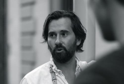 In the News: Christopher Bastin Named Creative Director of GANT As announced earlier today from Sweden, Christopher Bastin has been named creative director across all GANT collections effective August 1st. Bastin, who has been manning the helm at GANT Rugger since 2009, has been with the company since 2005.