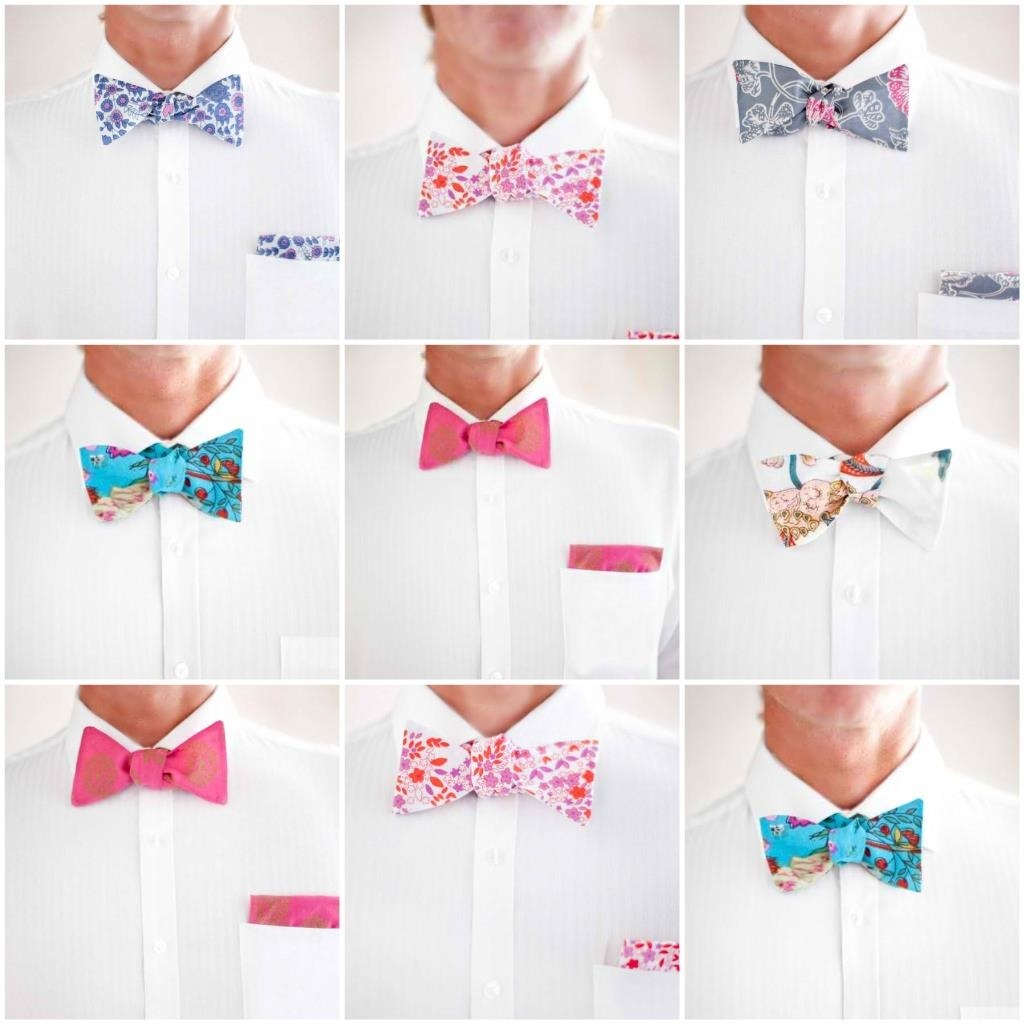 inspiredtodream:  BOWTIES ARE LOVE.