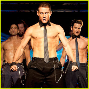 the-absolute-funniest-posts:  Want to have your own Magic Mike style bachelorette party? Here's how to get those strippers!