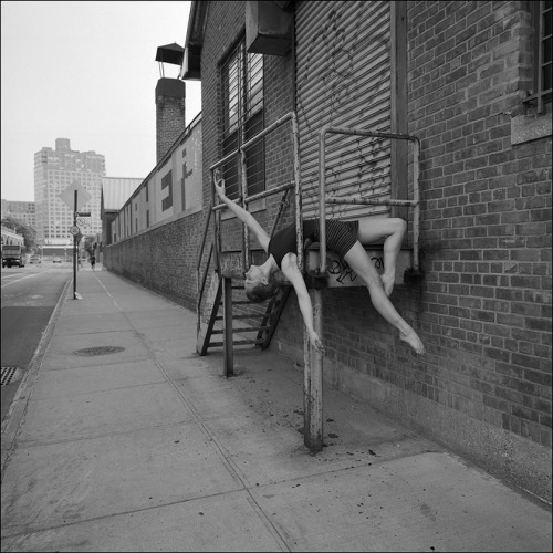 ballerinaproject:   Rebekah - Williamsburg Become a fan of the Ballerina Project on Facebook. Check out the new Ballerina Project blog.