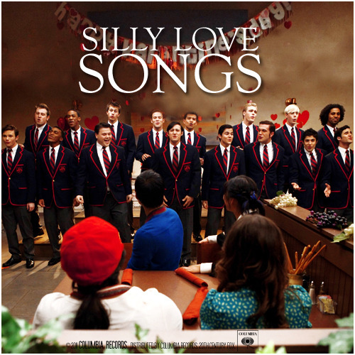 2x12 Silly Love Songs | Silly Love Songs Requested Alternative Cover