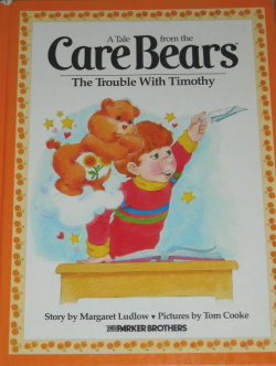 omg I forgot all about this book. I totally had this.
