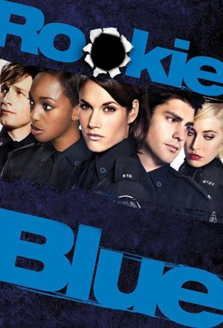 I am watching Rookie Blue                                                  18 others are also watching                       Rookie Blue on GetGlue.com