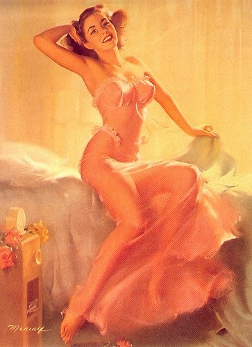 "Bill Medcalf, ""what a beautiful morning"""