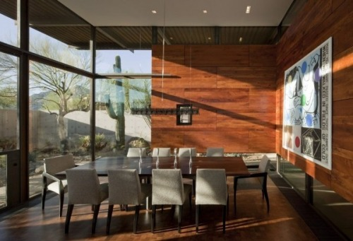 Brown Residence | Lake|Flato Architects