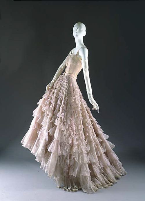 House of Dior | Eugéne | c. 1949