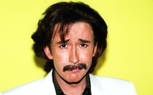 eshasw:  The Many Faces of Steve Coogan