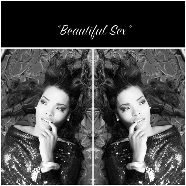 #NP Beautiful Sex by @iamdaniwright y'all go follow her (they my song btw) #BET #TheGame 👍 (Taken with Instagram)