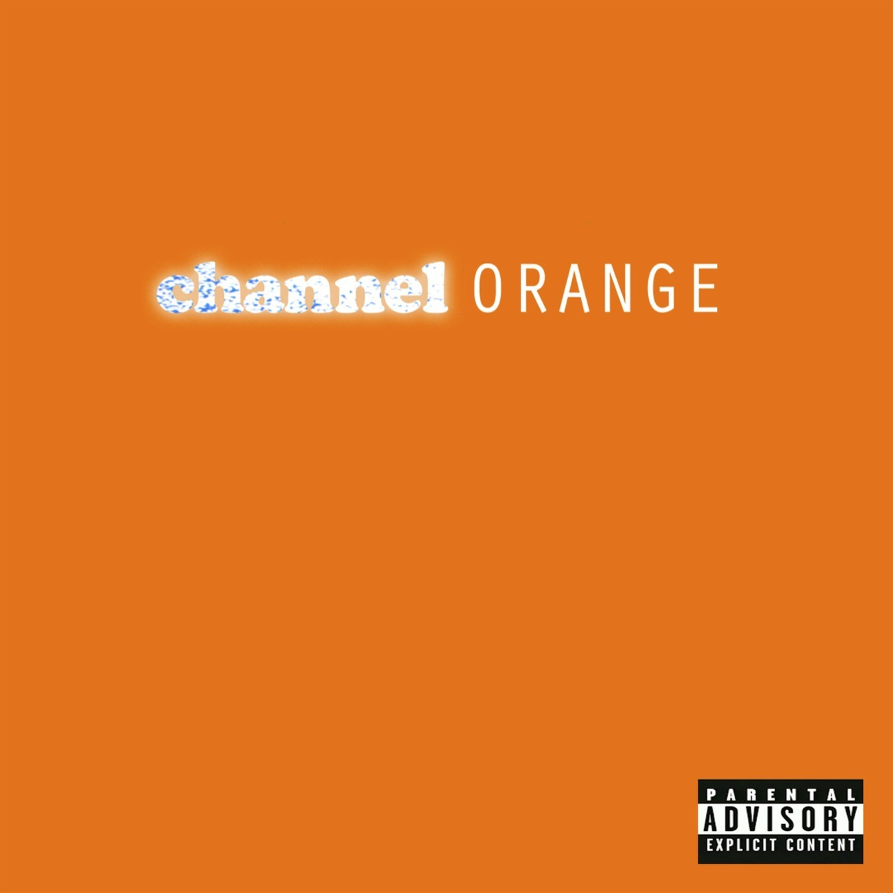 neoohiocollective:  Frank Ocean's channel ORANGE is expected to drop early Tuesday morning after midnight exclusively on iTunes. It is expected to be announced after his performance on Late Night with Jimmy Fallon