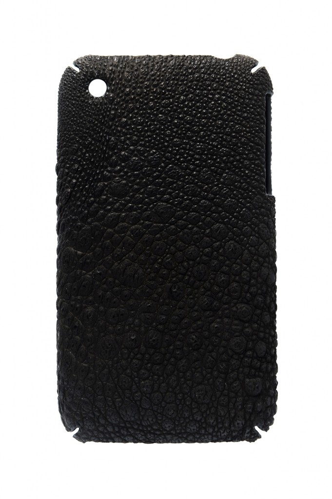 cotonblanc:  iPhone Cases in Toad Skin, Rick Owens for Joyce Hong Kong