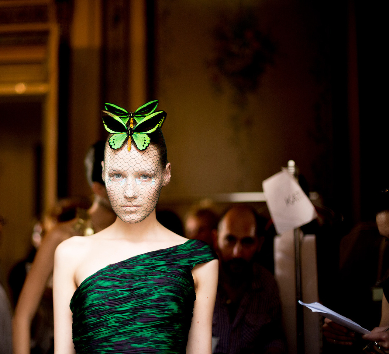 Check out all the looks I loved from Couture Week at http://thestylephileblog.blogspot.com/