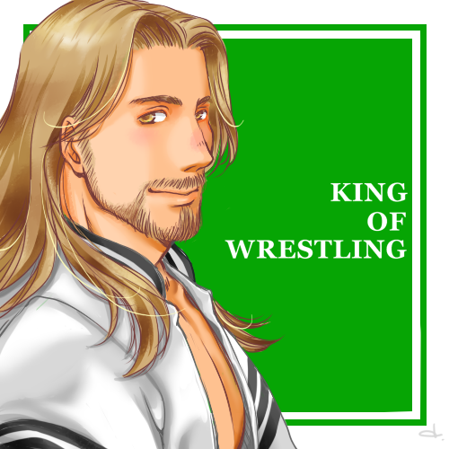 denwaha4126:  Chris Hero,requested by misslindsie! Thanks girl. :) Next, I draw The Champion Austin Aries!!!!!!!!!!!!!  Your very welcome. I can't wait you draw Aries. Nice work on drawing Chris! ;) ^_^