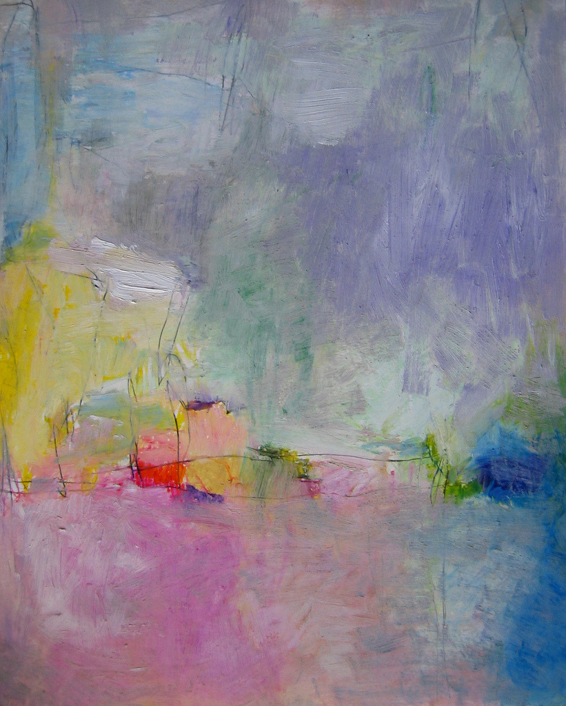 color field (2012) (by M.A. Wakeley)