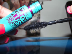 leeetsssparty:  This is the mascara I got :)