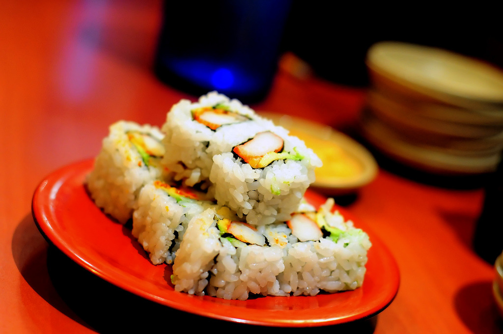 california roll (by Joits)