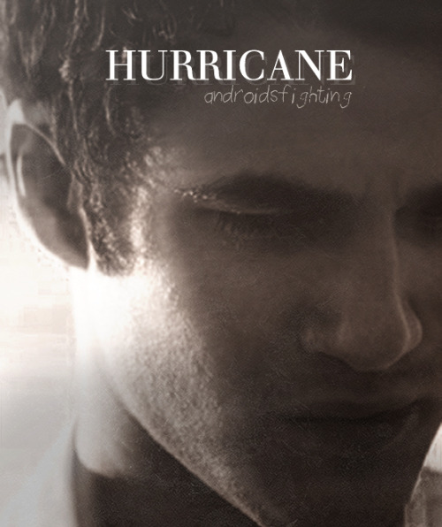 Hurricane by androidsfighting Two years after Kurt and Blaine's messy divorce, Kurt finally wins full custody of their daughter after a long and painful battle. A week later, Blaine attempts suicide. He has no one else to turn to, and Kurt volunteers to take him in, believing that he can rehabilitate Blaine. The man he fell in love with is still in there, somewhere - he just has to figure out how to bring him back. The process, however, won't be easy for anyone.