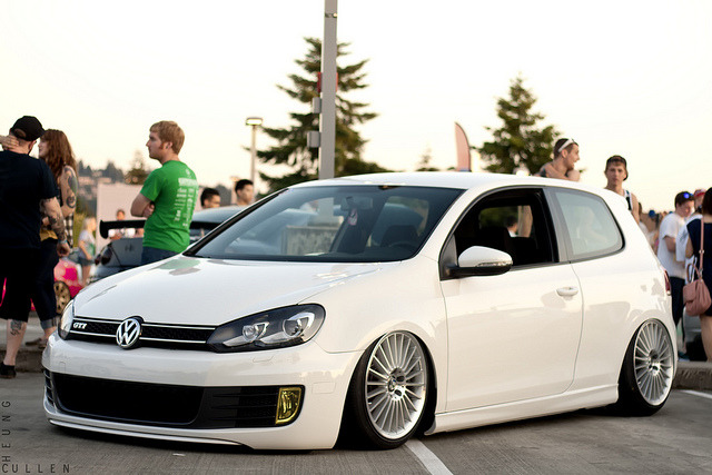 cullenandpkors:  Mk6 on Flickr.