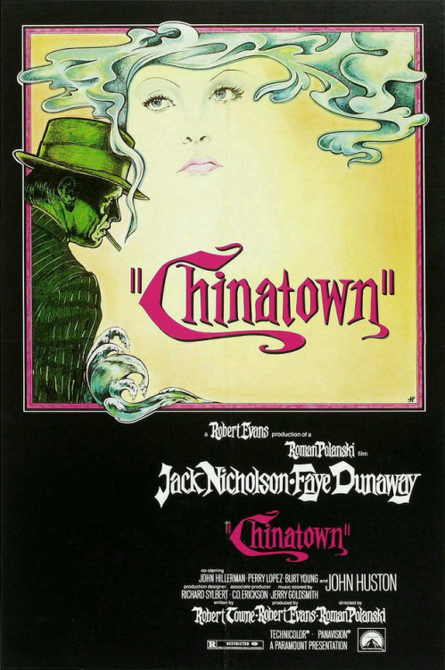 Movies You Should See Chinatown (1974) / Neo-Noir/Thriller / Trailer / Wiki / Netflix (US) Other movies you should see