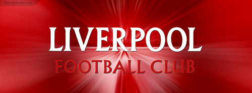 Liverpool Fc Facebook Covers