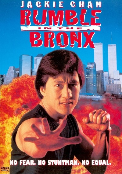 chetmasta:  Jackie Chan's humor reminds me so much of my father. This will always be one of my favorite movies.