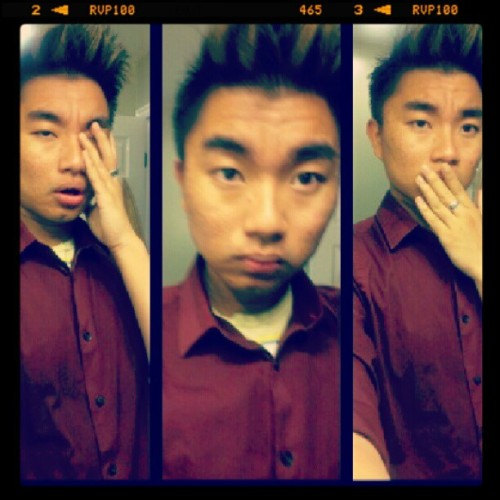 I'm just really bored. #bored #night #fashion #shirt #express (Taken with Instagram)